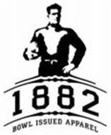 1882 BOWL ISSUED APPAREL