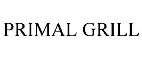PRIMAL GRILL