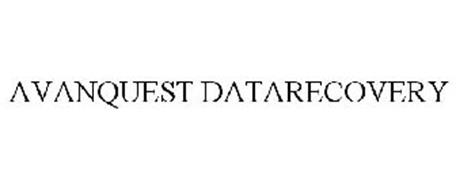 AVANQUEST DATARECOVERY