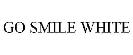 GO SMILE WHITE