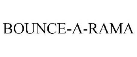 BOUNCE-A-RAMA