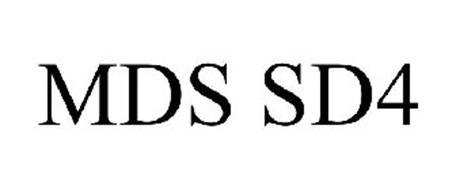 MDS SD4