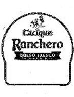CACIQUE RANCHERO QUESO FRESCO PART SKIMMILK CHEESE