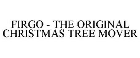FIRGO - THE ORIGINAL CHRISTMAS TREE MOVER