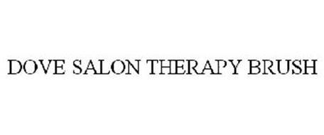DOVE SALON THERAPY BRUSH
