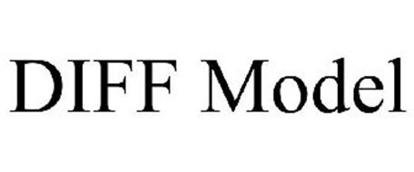 DIFF MODEL