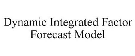 DYNAMIC INTEGRATED FACTOR FORECAST MODEL