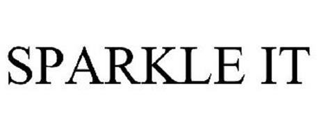 SPARKLE IT