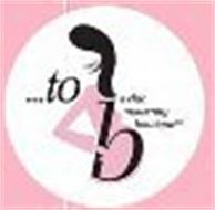 ...TO B - A CHIC MATERNITY BOUTIQUE