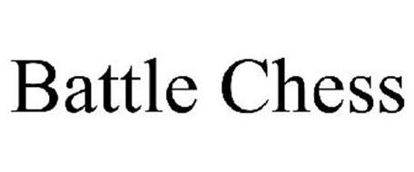 BATTLE CHESS