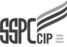 SSPC CIP COATINGS INSPECTOR PROGRAMS