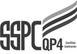 SSPC QP4 CERTIFIED CONTRACTOR