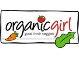 ORGANICGIRL GOOD FRESH VEGGIES