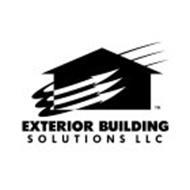 EXTERIOR BUILDING SOLUTIONS LLC