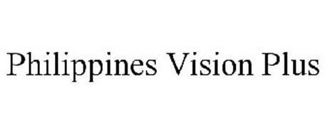 PHILIPPINES VISION PLUS