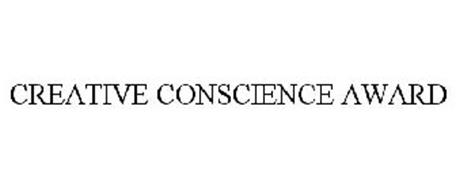 CREATIVE CONSCIENCE AWARD