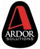 A ARDOR SOLUTIONS