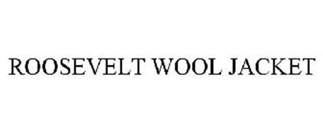 ROOSEVELT WOOL JACKET
