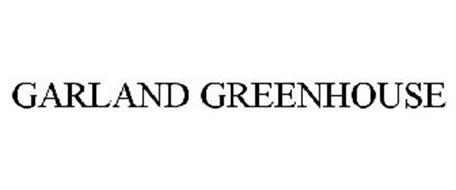 GARLAND GREENHOUSE