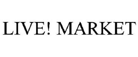 LIVE! MARKET