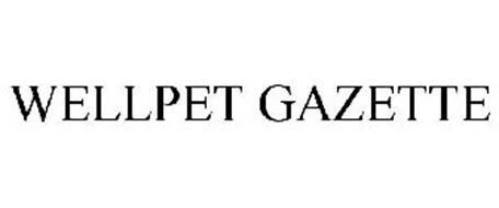 WELLPET GAZETTE