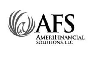 AFS AMERIFINANCIAL SOLUTIONS, LLC