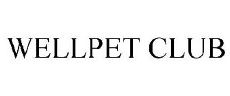 WELLPET CLUB