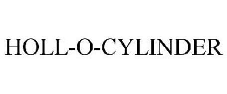 HOLL-O-CYLINDER