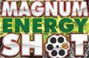 MAGNUM ENERGY SHOT