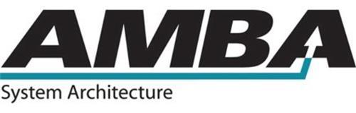 AMBA SYSTEM ARCHITECTURE