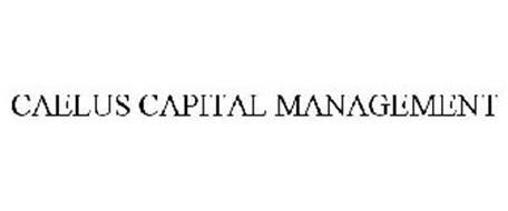 CAELUS CAPITAL MANAGEMENT