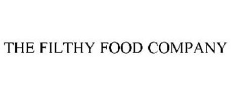 THE FILTHY FOOD COMPANY