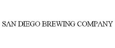 SAN DIEGO BREWING COMPANY