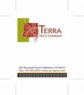 TERRA SPICE COMPANY