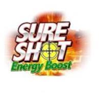 SURE SHOT ENERGY BOOST