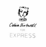 CELIA BIRTWELL FOR EXPRESS