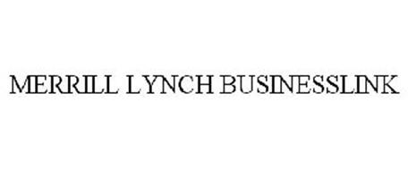 MERRILL LYNCH BUSINESSLINK