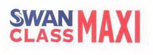 SWAN MAXI CLASS