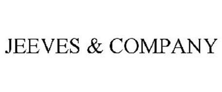 JEEVES & COMPANY