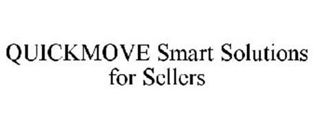 QUICKMOVE SMART SOLUTIONS FOR SELLERS