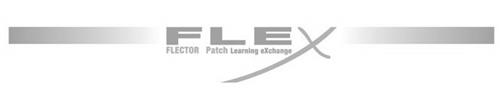 FLEX FLECTOR PATCH LEARNING EXCHANGE