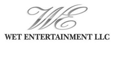 W E WET ENTERTAINMENT LLC