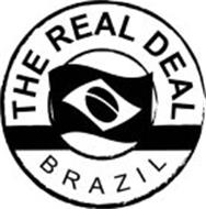 THE REAL DEAL BRAZIL