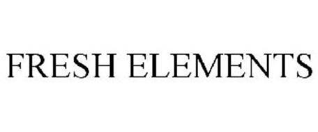 FRESH ELEMENTS