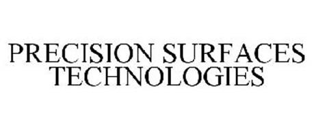 PRECISION SURFACES TECHNOLOGIES