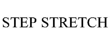 STEP STRETCH