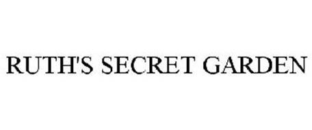 RUTH'S SECRET GARDEN