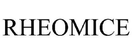 RHEOMICE