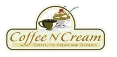 COFFEE N CREAM COFFEE, ICE CREAM AND DESSERTS