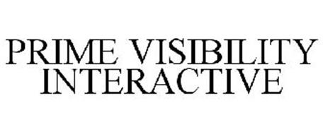 PRIME VISIBILITY INTERACTIVE